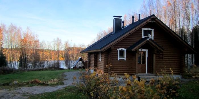 дешевые коттеджи в финляндии